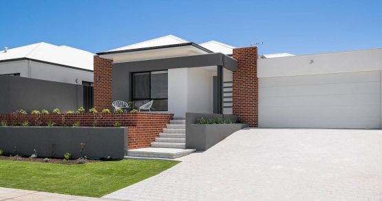 Hillarys – Duplex Development